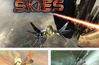 Scorching Skies Ipa Game iOS Free Download