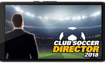 Soccer Club Manager Sim 2018 Apk Android Free Download