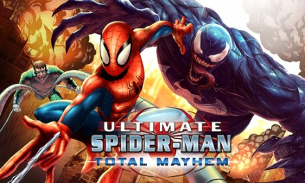 Spider-Man: Total Mayhem Ipa Game iOS Free Download