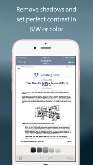TurboScan™ Pro Ipa App iOS Free Download