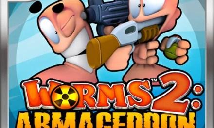 Worms 2: Armageddon Ipa Game iOS Free Download