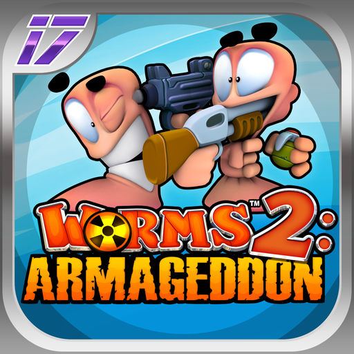 Worms 2: Armageddon Ipa Game iOS Free Download