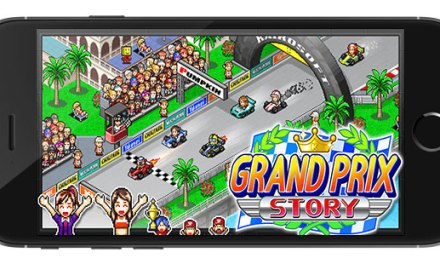 Grand Prix Story 2 Apk Game Android Free Download