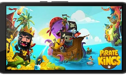 Pirate Kings Apk Game Android Free Download