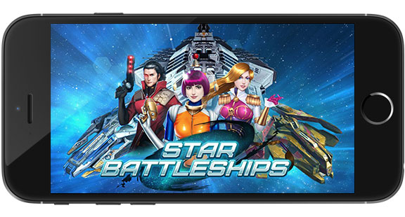 Star Battleships Apk Game Android Free Download