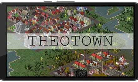 TheoTown Apk Game Android Free Download