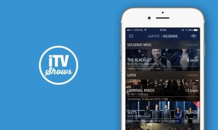 iTV Shows 3 Ipa App iOS Free Download