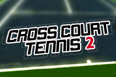 Cross Court Tennis 2 Ipa Game iOS Free Download
