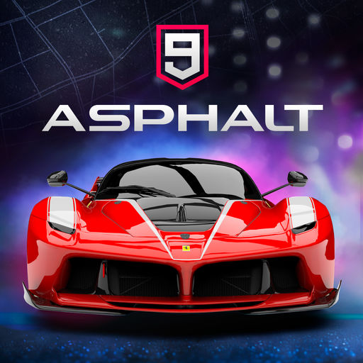 Asphalt 9: Legends Ipa Game iOS Free Download