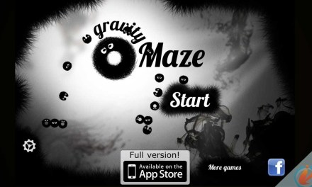 Gravity Maze Ipa Game iOS Free Download
