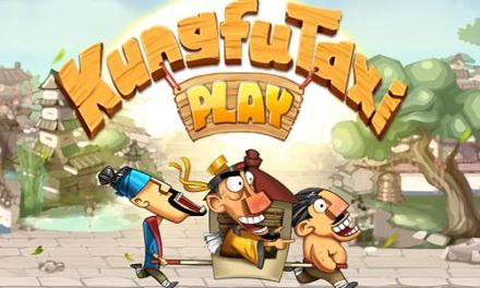 KungfuTaxi Ipa Game iOS Free Download