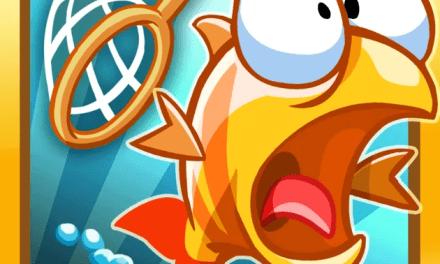 Saving Yello Ipa Game iOS Free Download