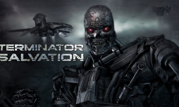 Terminator Salvation HD: The official Game Ipa iOS Free Download