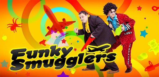 Funky Smugglers Ipa Game iOS Free Download