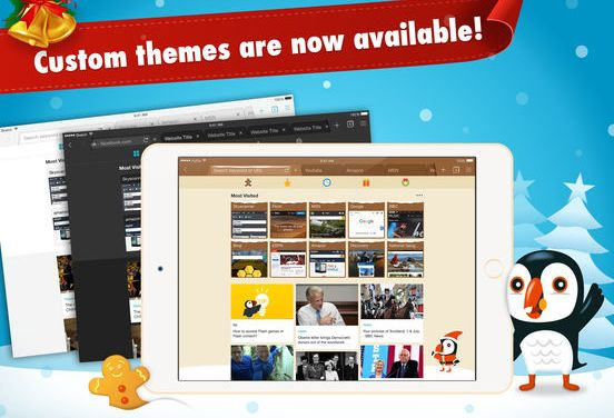 Puffin Browser Pro Ipa App iOS Free Download