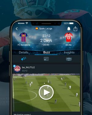 365Scores: Sports Scores Live Apk App Android Free Download
