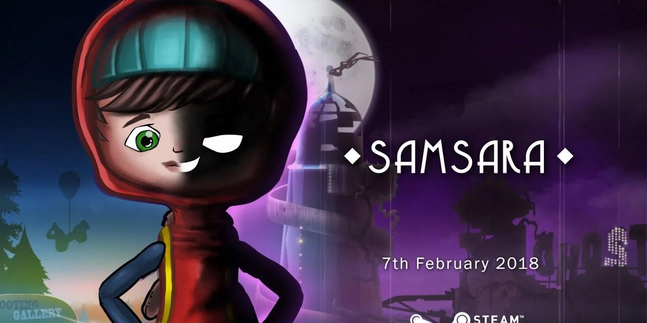 Samsara Game Apk Android Free Download