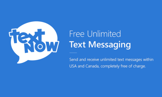 TextNow Free Text Calls Apk App Android Free Download