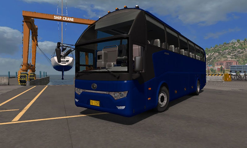 Bus Fix 2019 Apk Game Android Free Download