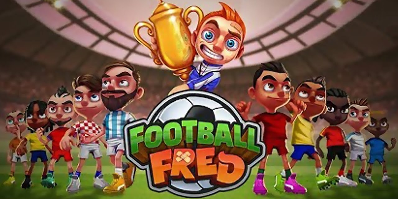 Football Fred Apk Game Android Free Download