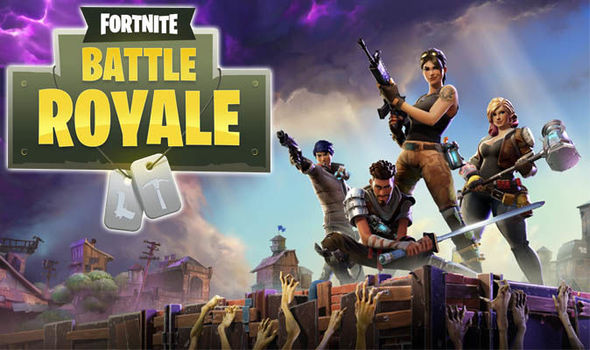 Fortnite – Battle Royale Apk Game Android Free Download