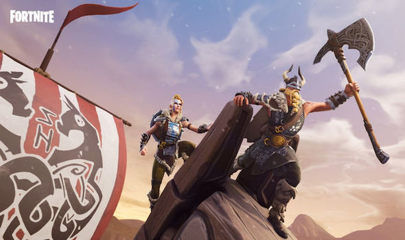 Fortnite Apk Game Android Free Download