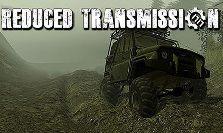 Reduced Transmission HD Apk Game Android Free Download