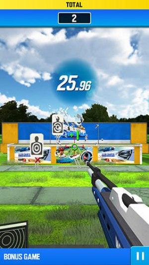 Shooting Champion Apk Game Android Free Download