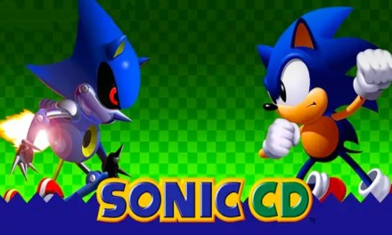 Sonic CD Classic Ipa Game iOS Free Download