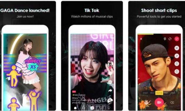 Tik Tok Apk App Android Free Download