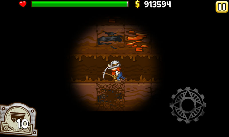 Tiny Miners Apk Game Android Free Download