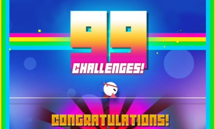 99 Challenges! Ipa Game iOS Free Download