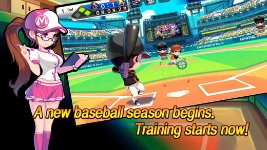 Baseball Superstars® 2013 Ipa Game iOS Free Download