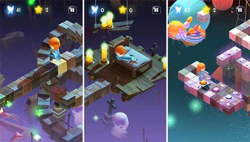 Dream Walker Apk Game Android Free Download
