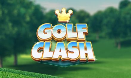Golf Clash Ipa Game iOS Free Download