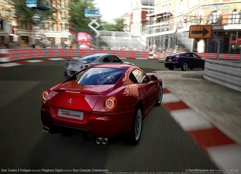 Gran Turismo Game Free Download