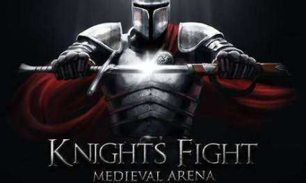 Knights Fight Medieval Arena Apk Game Android Free Download