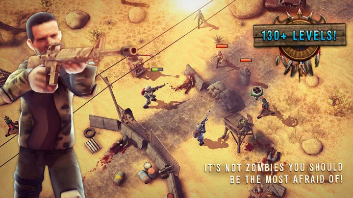Last Hope TD Apk Game Android Free Download