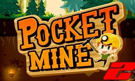Pocket Mine 2 Ipa Game iOS Free Download