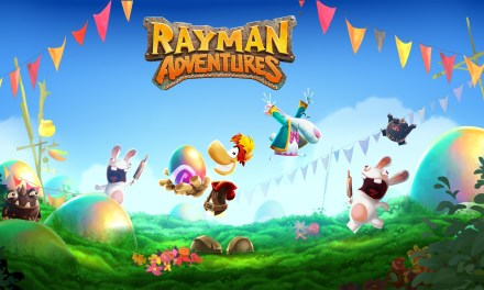 Rayman Adventures Ipa Game iOS Free Download