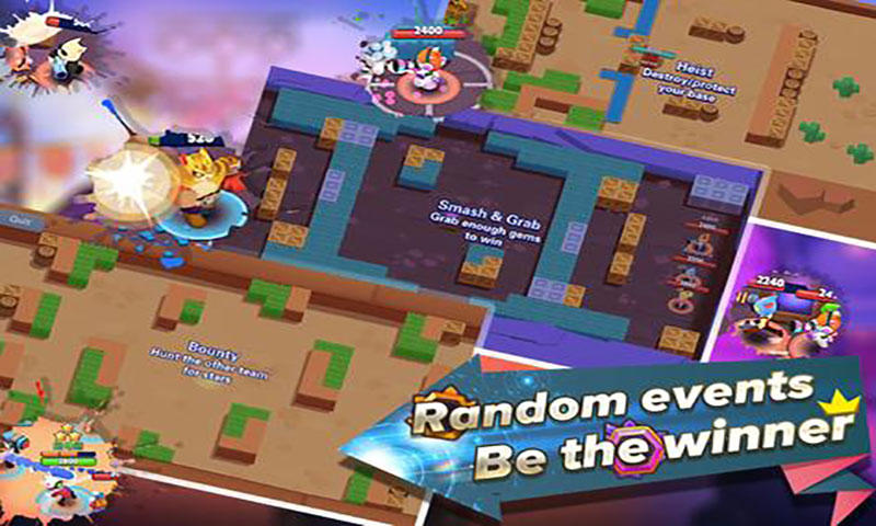 Super Cats Apk Game Android Free Download