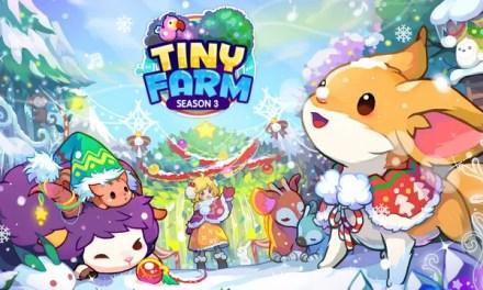 Tiny Farm: Season 3 Ipa Game iOS Free Download
