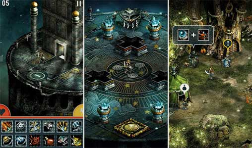 Triglav Apk Game Android Free Download