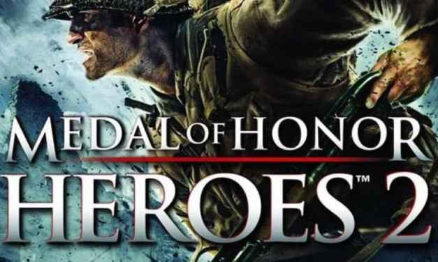 Medal of Honor Heroes 2 Game Android-iOS Free Download
