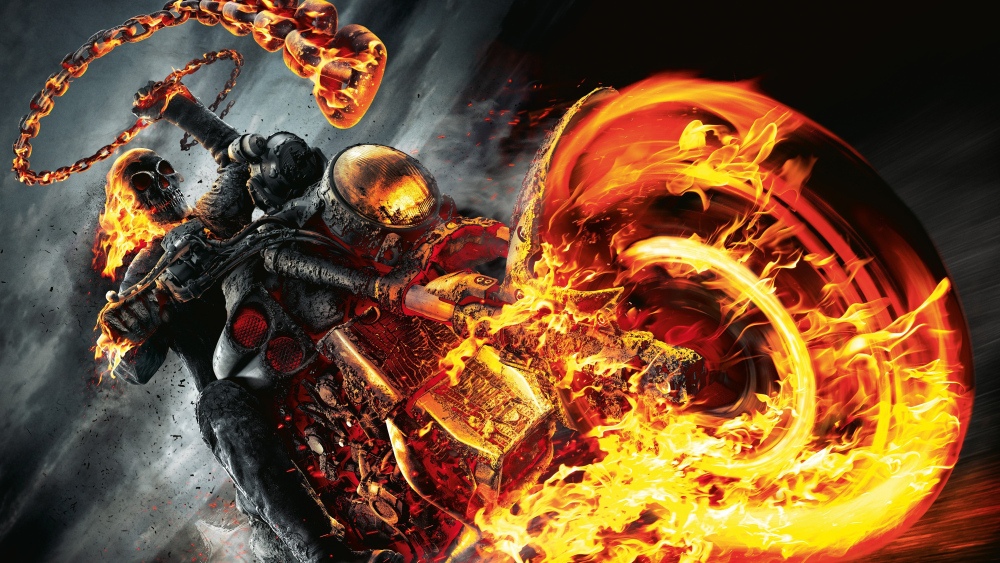 100mb Ghost rider free psp game highly compressed download ...