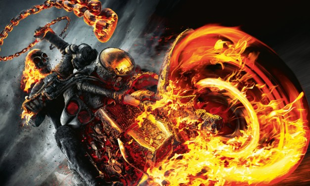 Ghost Rider PPSSPP Game Android And iOS Free Download