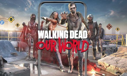 Walking Dead Our World Apk Game Android Free Download