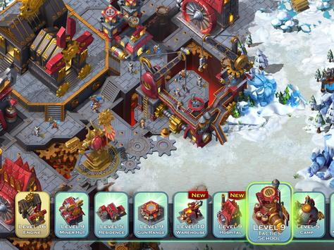 Art of Conquest Apk Game Android Free Download