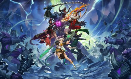 Battle Breakers Apk Game Android Free Download