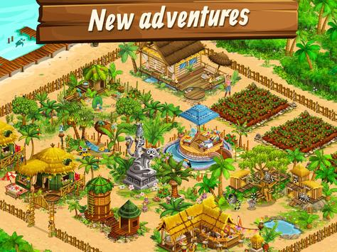 Big Farm: Mobile Harvest Apk Game Android